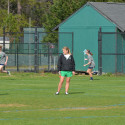 Girls JV Lacrosse vs Harrison 03/23/17