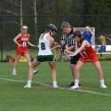 Girls Varsity Lacrosse vs Walton 03/21/17