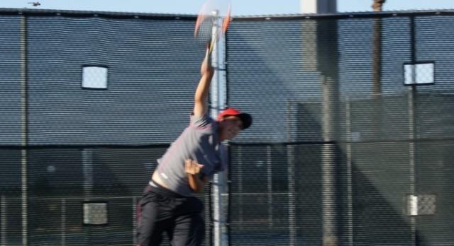 Boulder Creek Boys Tennis
