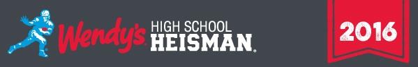 Heisman Banner