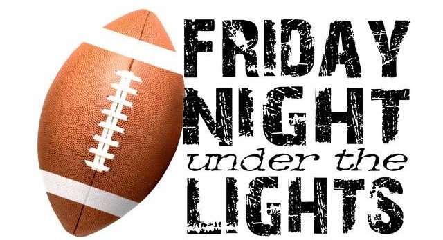 Friday Night Football 8/18 @ 7:00 pm – WHITE OUT!!