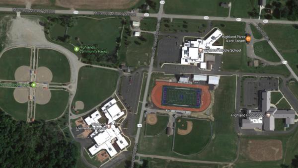 Highland Campus