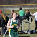 Varsity Track @ McBain 4/14/15