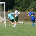 Varsity Soccer 8/31/15 vs Buckley