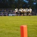 Football at Inland Lakes 9/11/15