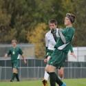 Varsity Soccer vs Pine River 10/15 /15-10/16/15