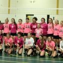 JV/V Volleyball vs Manton 10/29/15