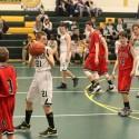 JV Boys Basketball vs Bellaire 2/23/16