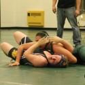 Wrestling hosts Manistee/Frankfort 1/27/16