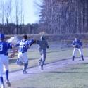 Baseball vs Inland Lakes 4/15