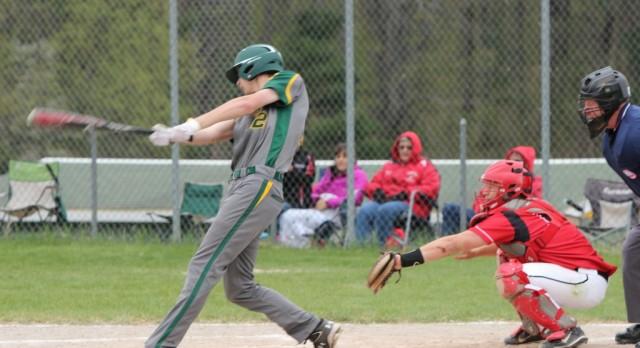 District Week for Baseball/Softball