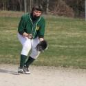 JV Softball vs Pine River 4/19/16