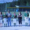 Baseball/Softball Senior Night
