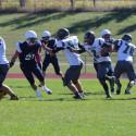 Varsity Football @ GTA