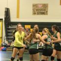 Varsity Volleyball Vs. Onaway