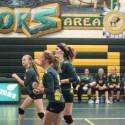 JV Volleyball Vs. Onaway