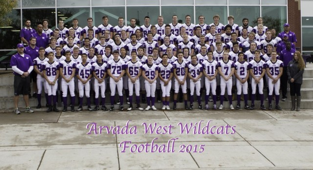 Arvada West Fall Sports Recap 2015