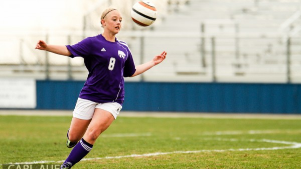 2013 HS Girls 5A Soccer - Arvada West vs Ralston Valley