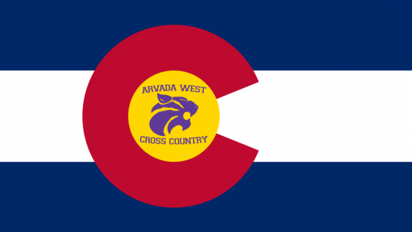 Colorado XC Flag