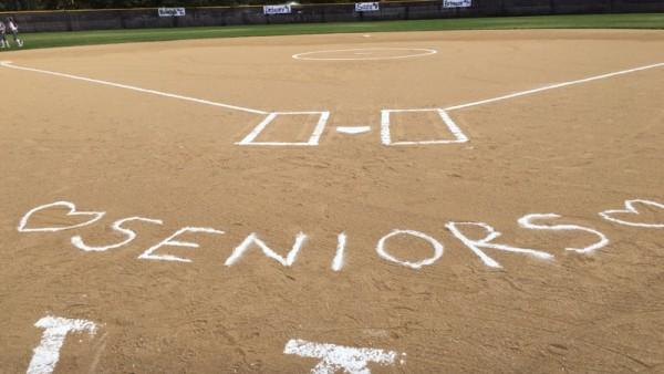 senior field