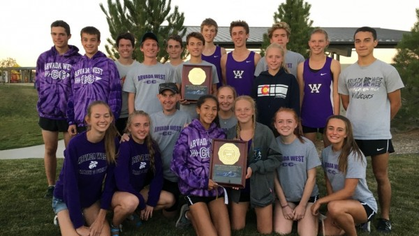 Boys and Girls Champions