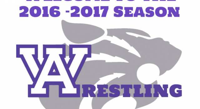 New Wrestler Informational Meeting