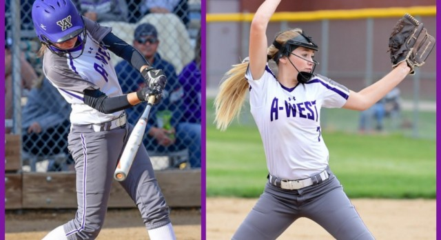 SB: Mitchell & Mauser earn All-State honors