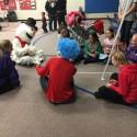 Wildcats for Literacy – December 2016