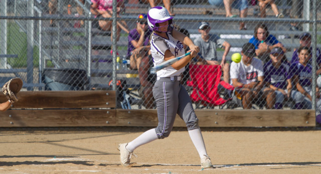 SB: Cats pound their way to 15-0 win over Chaparral HS