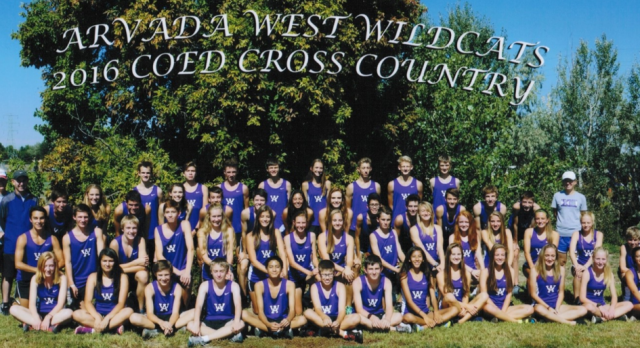 Cross Country – Important Information