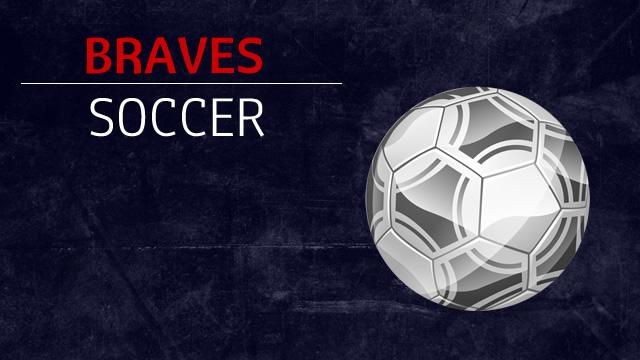 Lady Braves Soccer Wins!