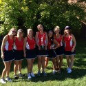2014 Girls Tennis