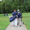 Boys Golf 2017
