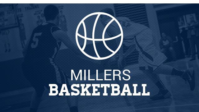 All League Honors Boys Basketball