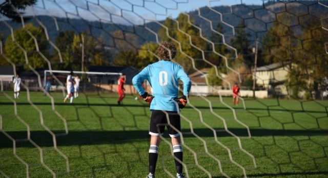 Game Changes: Boys and Girls Soccer