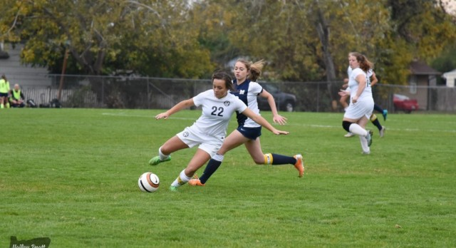 Springfield Girls Soccer Tryouts