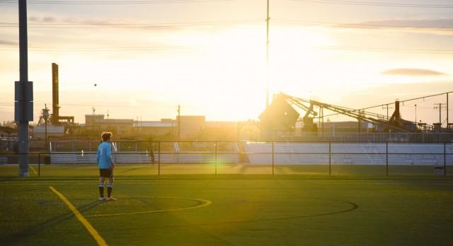 Springfield High School Boys Varsity Soccer falls to Hillsboro High School 2-1