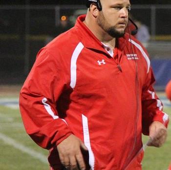 BGHS Football Reminder…Meet Coach Provenzano Tuesday Evening