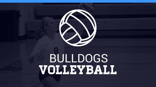 Volleyball team dominates Saluda
