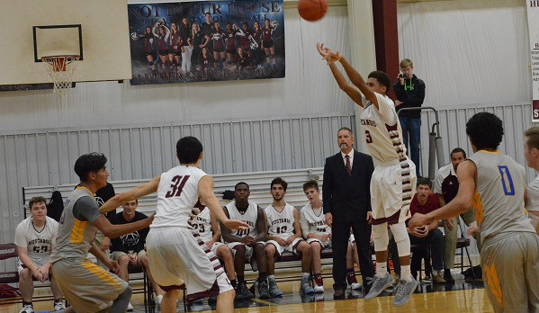 Boys BB: Battle Tested Mustangs Ready for District Season