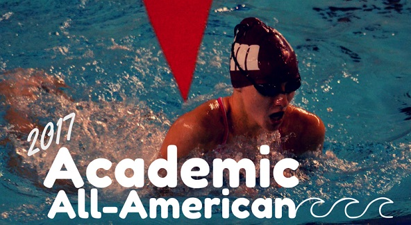 Abbey Penton Named NISCA Academic All American!