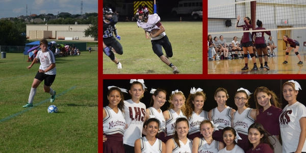 Fall Sports Practices Set to Begin August 1st
