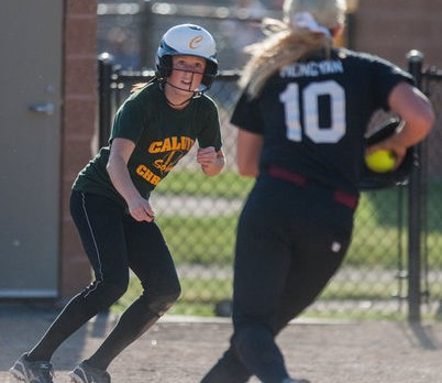 Calvin Christian's Kooistra & Gruppen Lead OK Silver All-Stars to Victory
