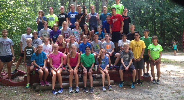 XC Bonds at Wolverine Camp