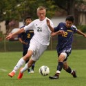 Boys Varsity Soccer vs Godwin