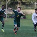 Calvin Varsity Soccer @ Godwin