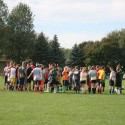 Boys Soccer hosts 6th-8th graders