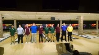 Bowling Regional in Kalamazoo