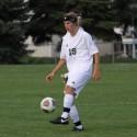 Calvin Varsity Soccer vs Lee