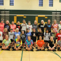 Summer Sport's Camps Week of July 10
